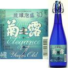 菊之露エレガンス7年古酒30度720ml