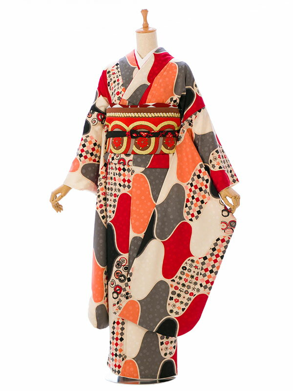 【レンタル】【振袖 レンタル(2月〜12月)【結婚式】【成人式】【結納】【卒業式】【レンタル着物】【振袖】【貸衣装】【フルセット】【小物一式つき】【振り袖】【往復送料無料】【新品足袋プレゼント】0s0213-1