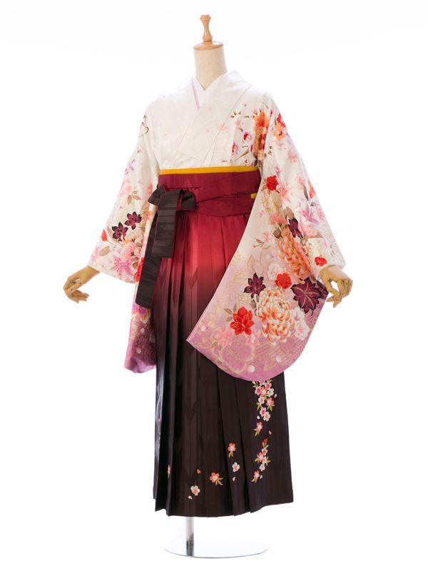 和服, 着物セット () E-R009E-H015-24-6