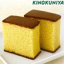 KINOKUNIYA蜂蜜カステラ 10切れ【紀ノ国屋】