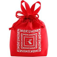 【数量限定】ちょっとしたプレゼントにスイーツバッグ(焼き菓子)レッド 【紀ノ国屋】