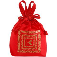 【数量限定】ちょっとしたプレゼントにスイーツバッグ(焼き菓子)レッド【紀ノ国屋】