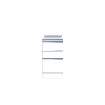 メーカー直送 送料無料 【マイセット】キッチン 単体キッチン 深型 調理台 M4 間口45cm[M4-45TD*]【MYSET】 道幅4m未満配送不可