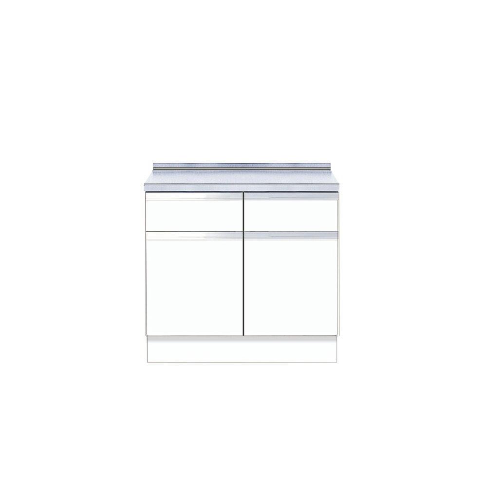 メーカー直送【マイセット】キッチン 単体キッチン 深型 調理台 M4 間口60cm[M4-60T*]【MYSET】 道幅4m未満配送不可:e-キッチンマテリアル