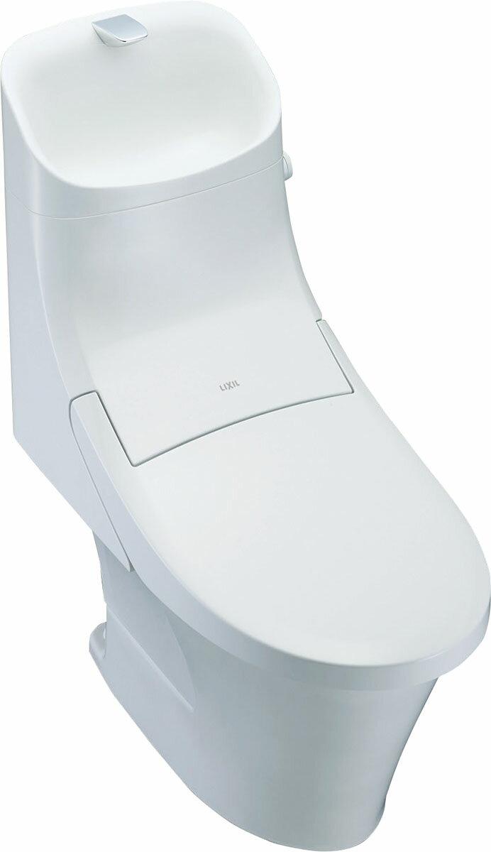 メーカー直送 LIXIL トイレ アメージュZA シャワートイレ 手洗い付 寒冷地[YBC-ZA20S***-DT-ZA281W***] アクアセラミック