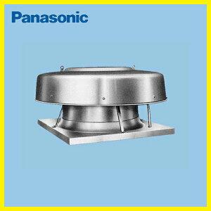 パナソニック換気扇FY-40RQE-B屋上換気扇給気形200V25−55CM