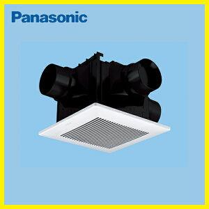 パナソニック換気扇FY-24CTUS7V天埋換気扇(樹脂)常時換気ルーバーセットルーバー付75−100Ψ