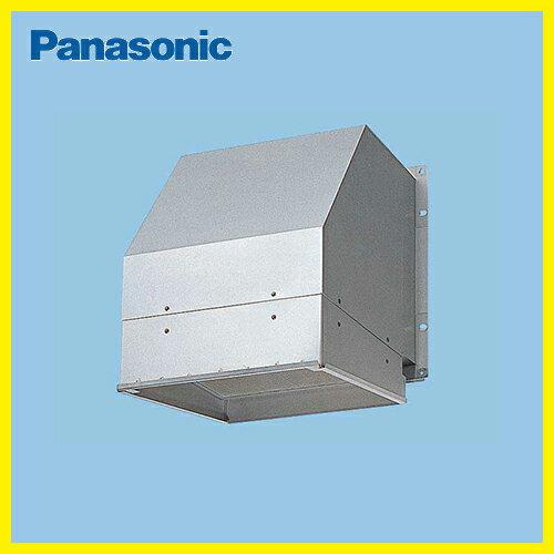 送料無料 パナソニック 換気扇 FY-HAX353 有圧換気扇用給気用屋外フード 部材20-35CMSUS Panasonic