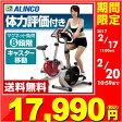 【あす楽】 アルインコ(ALINCO) エアロマグネティックバイク AF6200 エクササイズバイク フィットネスバイク エアロバイク 【送料無料】