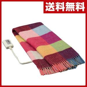 送料無料,KODEN,電気ひざ掛け毛布,CWS-H142P