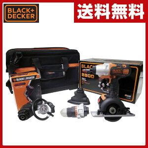 ブラックアンドデッカー インフレーターヘッド スペシャル ボーナス インパクト サンダー
