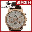 セブンスワンダー(Seventh Wonder) クォーツ メンズ 腕時計 SW1002 メンズウォッチ おしゃれ 男性 時計 ブランドウォッチ 【送料無料】