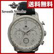 セブンスワンダー(Seventh Wonder) クォーツ メンズ 腕時計 SW1003 メンズウォッチ おしゃれ 男性 時計 ブランドウォッチ 【送料無料】