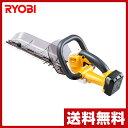 リョービ(RYOBI) 充電式ヘッジトリマ (刈込幅360m...