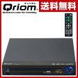 山善(YAMAZEN) キュリオム SD/USB CPRM対応DVDプレーヤー (再生専用) DVP-CH40D2(B) DVDプレーヤー 再生 USB SD CPRM対応 【送料無料】