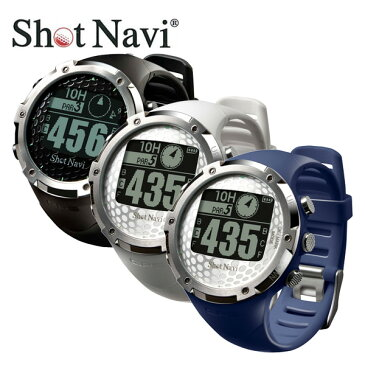 腕時計型 GPSゴルフナビフェアウェイナビ機能搭載 W1-FW GPSゴルフナビ ゴルフ 距離計測器 ナビゲーション ショットナビ(Shot Navi)【送料無料】