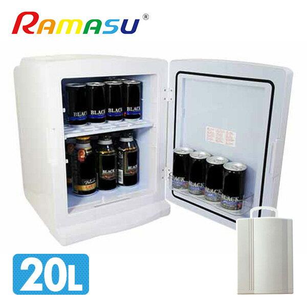冷蔵庫・冷凍庫, 冷蔵庫  20L AC DC 2 RA-20B 2 RAMASU()
