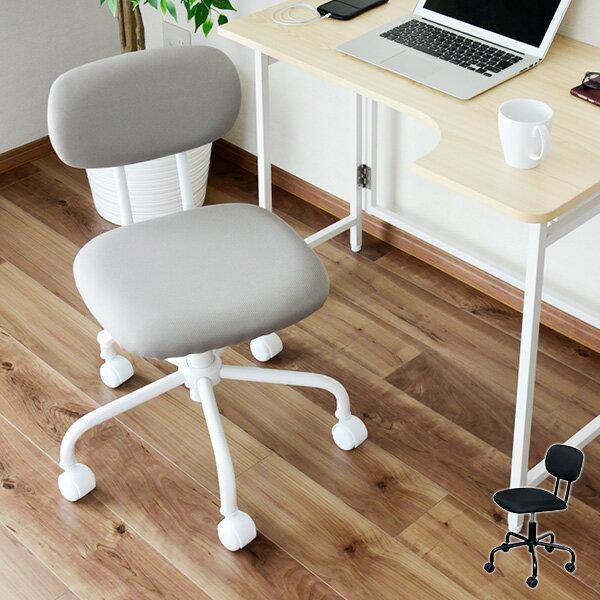 ワーキングチェア HMW-35 パソコンチェア OAチェア オフィスチェア ワークチェア チェアー いす 椅子 イス デスクチェア キャスター付き 山善 YAMAZEN【送料無料】の写真