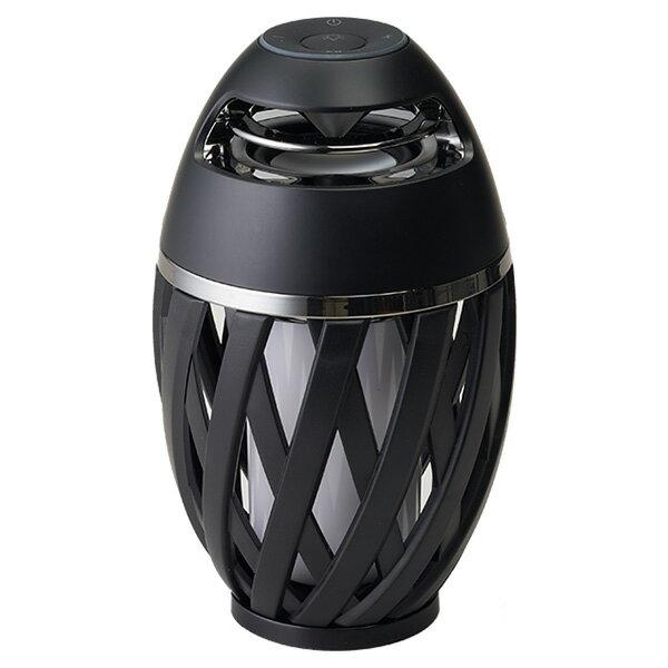 Bluetoothスピーカー ドラゴン・エッグフレーム OTA-78 Bluetooth スピーカー ブルートゥース 重低音 高音質 照明 スタンド照明 デスク ワイヤレススピーカー 音楽 屋外 タタコーポレーション 【送料無料】