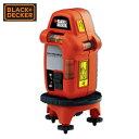 イージーレベラー(レイザー) BDL210S 墨出し器 レーザー墨出し器 ブラックアンドデッカー(BLACK&DECKER) 【送料無料】