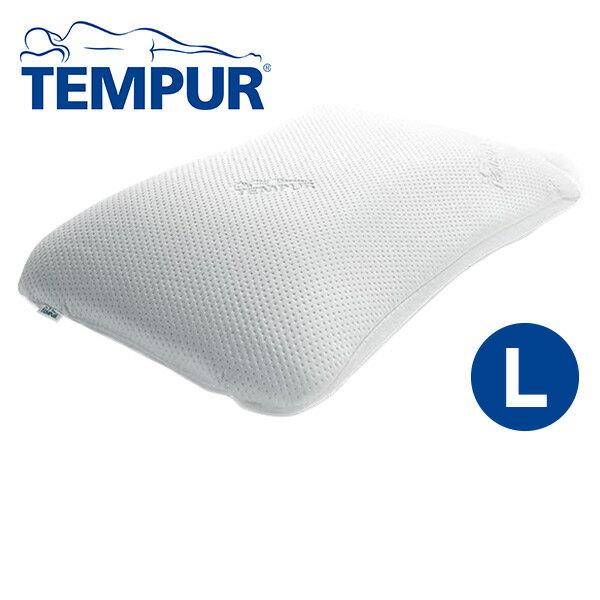 シンフォニーピロー L(63×43 高さ14cm) 50041-30 低反発枕 TEMPUR (テンピュール) 【送料無料】