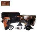 18Vマルチツール プラス (バッグ/インフレーターヘッド付き) EVO183P1-JPBI スペシャルボーナスキット インパクト/丸ノコ/ドリル/ ブラックアンドデッカー(BLACK&DECKER) 【送料無料】