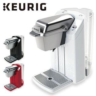 キューリグ専用 カプセルコーヒーマシン BS300 コーヒーマシーン K-Cup専用 コーヒーメーカー ケトル ドリップマシン カプセル式 キューリグ(KEURIG) 【送料無料】の画像