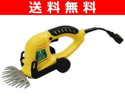 YAMAZEN芝刈り電気バリカン(車輪付き)YLB-160