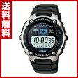 カシオ(CASIO) スポーツギア(SPORTS GEAR)腕時計 AE-2000W-1AJF 防水 ストップウォッチ スプリットタイム タイマー 【送料無料】
