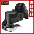 【あす楽】 ブラックアンドデッカー(BLACK&DECKER) 18Vマルチツール オシレーティングヘッド EOH183 研磨 切断 電動工具 【送料無料】