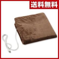 【あす楽】 広電(KODEN) USB電気毛布 (ひざかけ毛布85×60cm) VWS-UB8…