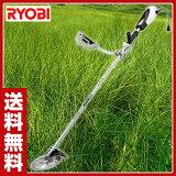 リョービ(RYOBI) 刈機 AK-6000 電動草刈り機 草刈機 刈払い機 【送料無料】