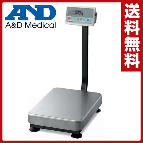 A&D(エーアンドデイ) デジタル台はかり FG-150KAL