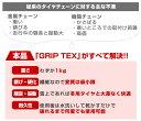 【あす楽】 GUP(ジーユーピー) スノーグリップテックス(SNOW GRIP TEX) 布製 タイヤチェーン TX-A/TX-0/TX-1/TX-2/TX-3/TX-4/TX-5/TX-6/TX-7 タイヤソックス 非金属 タイヤチェーン 雪 タイヤ 【送料無料】
