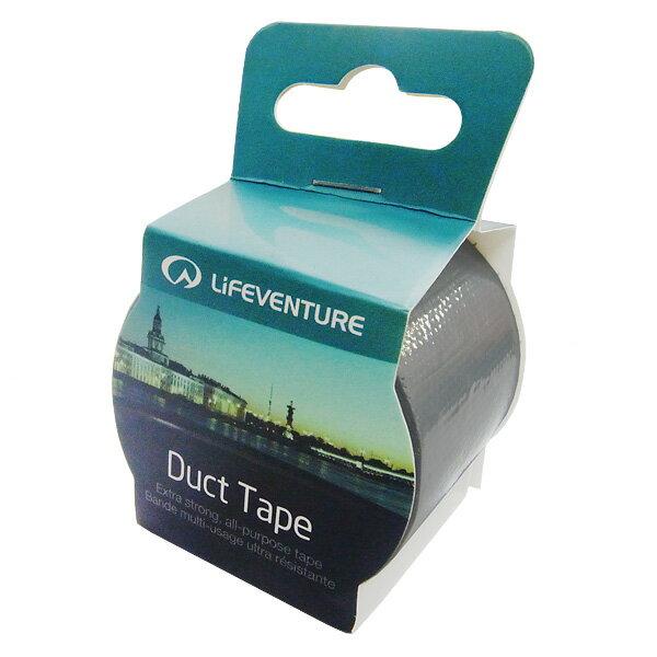 ライフベンチャー(LIFEVENTURE) ダクトテープ (エマージェンシー 補修) L8235