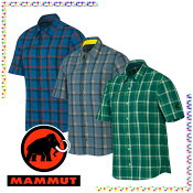 �ڥޥࡼ��MAMMUT��PacificCrestShirtMen