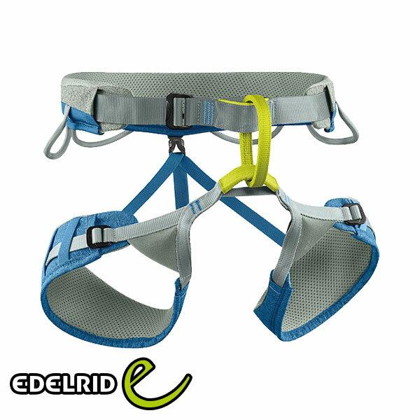 登山・トレッキング, ハーネス (EDELRID) () ER74325