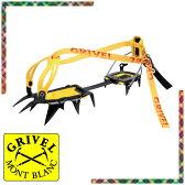 【グリベル Grivel】 G12 ニューマチック (アイゼン・クランポン)☆登山靴との相性表有☆