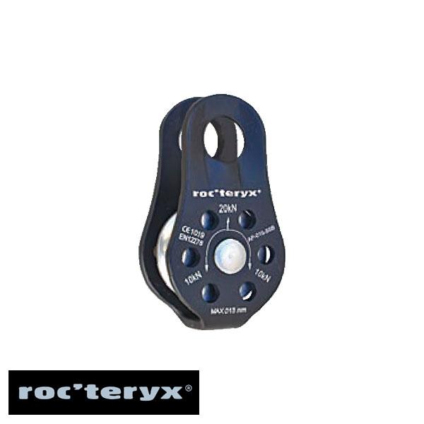 登山・トレッキング, プーリー (rocteryx) () RTAP010-SSB