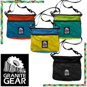 �ڥ���ʥ��ȥ���GRANITEGEAR�ۥϥ������������롿HIKERSATCHEL