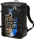 【送料無料ライン対応ショップ】THE NORTH FACE(ノースフェイス)ノベルティBCヒューズボックス Novelty BC Fuse Box リュック バックパック バッグ デイパック ボックス型 鞄 かばん バッグ 通勤 通学 旅行 トラベル ファッションNM81939JT・・・