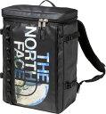 【送料無料ライン対応ショップ】THE NORTH FACE(ノースフェイス)ノベルティBCヒューズボックス Novelty BC Fuse Box リュック バックパック バッグ デイパック ボックス型 鞄 かばん バッグ 通勤 通学 旅行 トラベル ファッションNM81939YP・・・