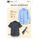 SUNパターン メンズ【メンズシャツ】