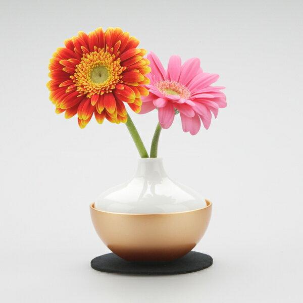 仏具セット ミニ仏壇の仏具 Cheringチェリング(ゴールド)