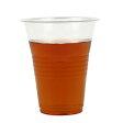 【激安】プラスチックカップ400ml 1000個_【送料無料】_プラスチックコップ_プラカップ 使い捨て 業務用