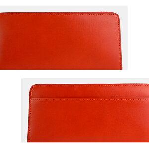 説明4|長財布メンズレディースラウンドファスナー大容量オープンボックス小銭入れ財布オープンポケットジッパービジネスカジュアルシンプルベーシック財布機能的ロングウォレットギャルソンタイプ