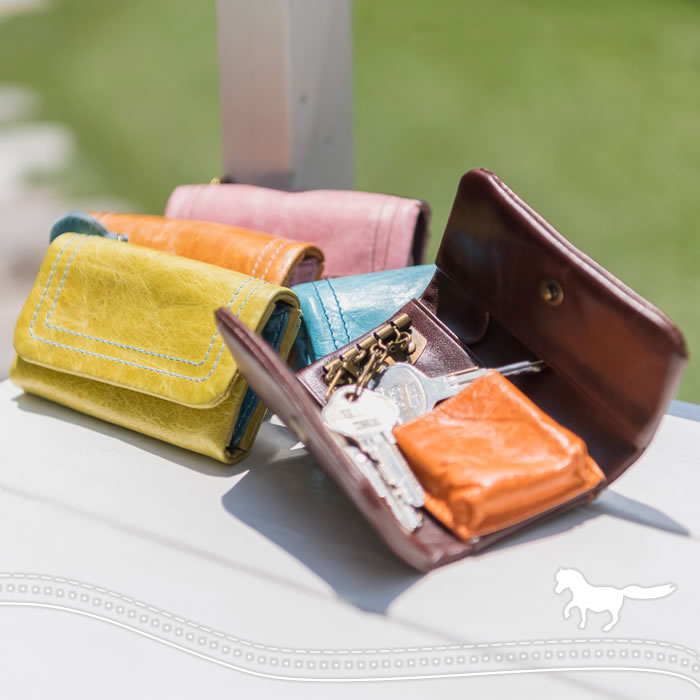 43f2be7a252e 楽天市場】財布 レディース 二つ折り がま口 本革 日本製 二つ折り財布 ...