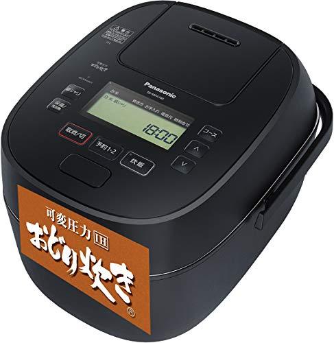 可変圧力IHジャー炊飯器「MPA100」