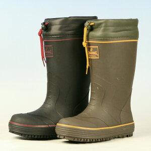 【20%OFF】あったか!アウトドアタイプのジュニア用防寒長靴スポルディング JB807(19~24cm)