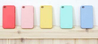 Case serie soft 8 colors!